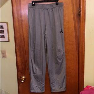 Jordan Nike Sweatpants Dri-Fit